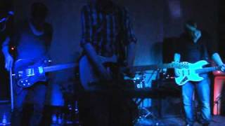 Ef - Thrills (live in Poznań)