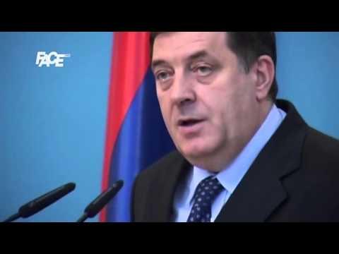 Vučić i novinar se verbalno sukobili oko Dodika