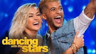 She Left The Judges Speechless....                              | Dancing With The Stars Best Dances