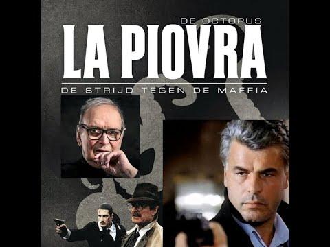 Ennio Morricone La Piovra спрут Octopus Colonna Sonora Integrale Complete Ost The Mafia Youtube