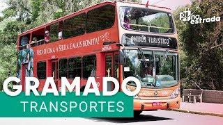 Roteiro em Gramado: dicas de transportes e Gramado Pass