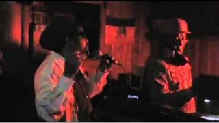 Santa Rankin LIVE on Downbeat the Ruler @ When Dance Was Nice
