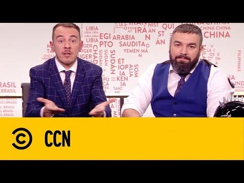 Nuevas Tribus Urbanas | CCN | Comedy Central España
