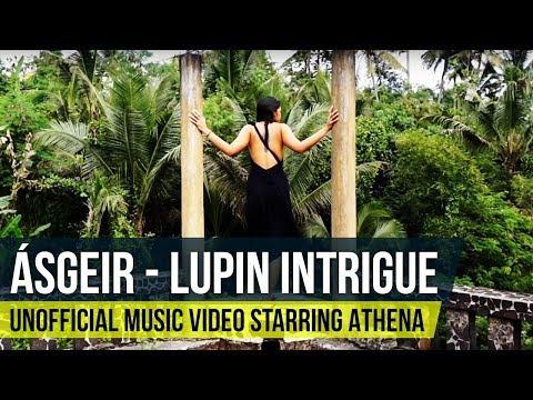 Ásgeir - Lupin Intrigue (Music video starring Athena)