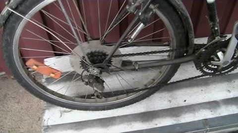 Käytetyt Polkupyörät Oulu