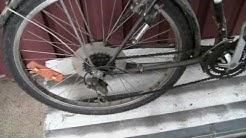 Käytetyn polkupyörän osto-opas