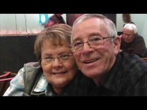 50th Anniversary Gary and Sandy Thomas
