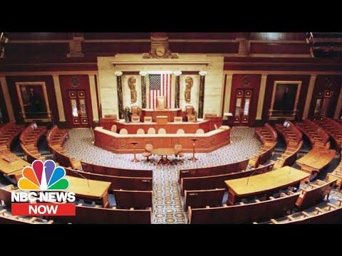 Examining Burden Of Proof In Trump's Impeachment Inquiry   NBC News NOW