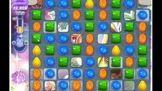 Candy Crush Saga DREAMWORLD level 198 No Boosters