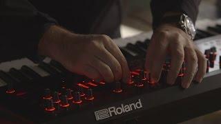 Roland JD-XA Performance by Scott Tibbs