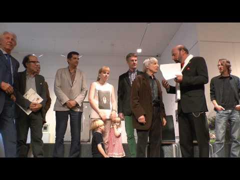 Eröffnung: Galerie CB, Pratteln