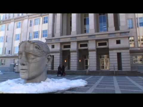 Rutgers Newark Video