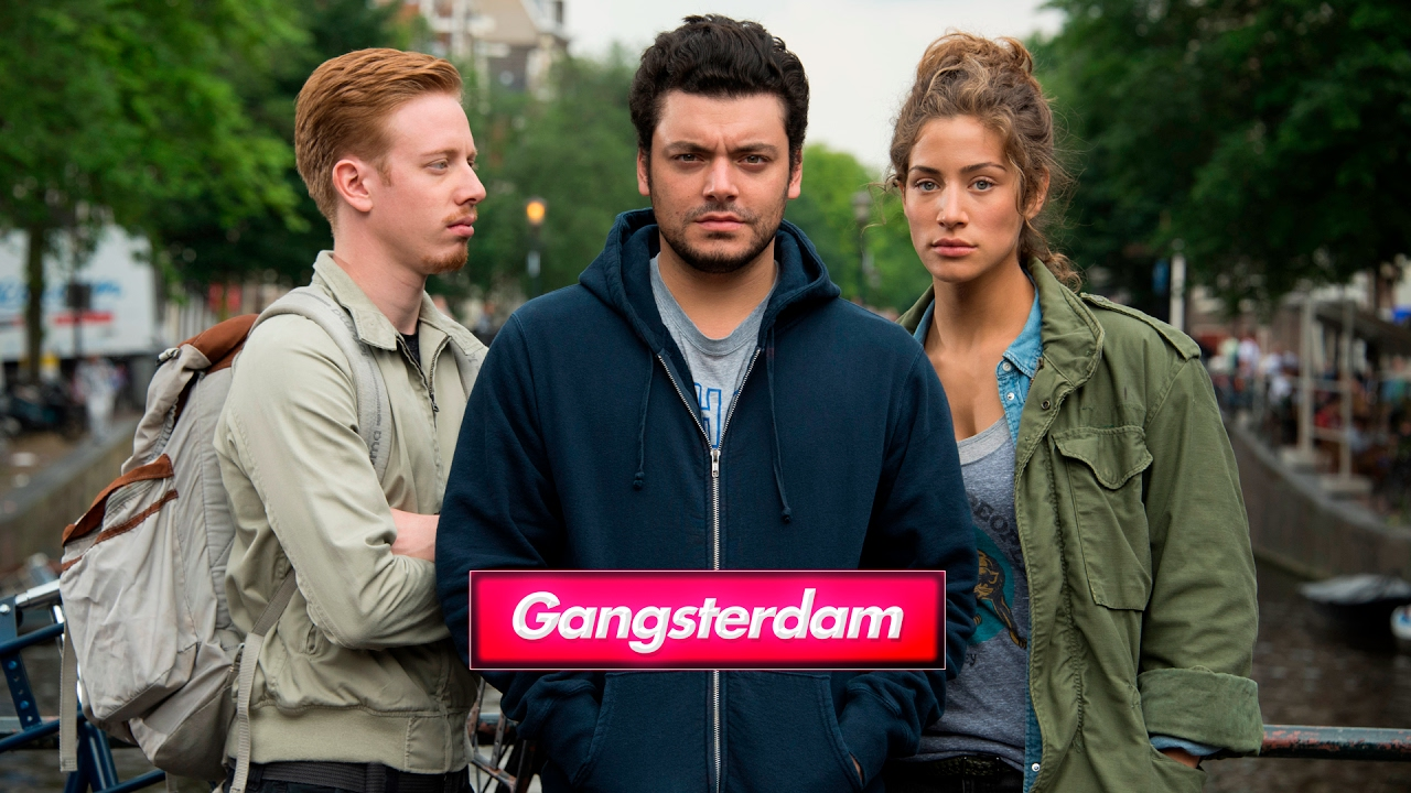 GANGSTERDAM – Bande-annonce officielle – Kev Adams (2017)