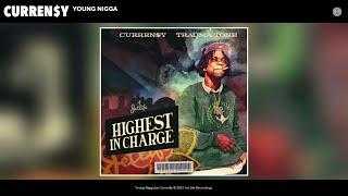 Curren$y - Young Nigga (Audio)