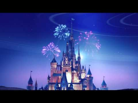 Disney Blu-Ray Disc Logo