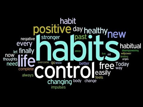 Habits for a Powerful Day (Audiobook)