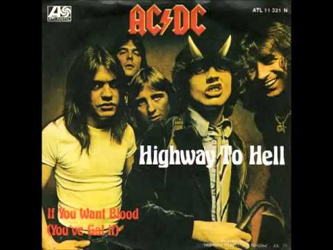 ac dc highway to hell instrumental youtube. Black Bedroom Furniture Sets. Home Design Ideas