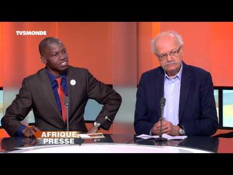 Intégrale Afrique Presse / La prestation de serment du président Faustin-Archange Touadéra
