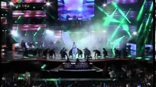 Vietnam Idol 2012 - Yasuy chiến thắng Vietnam Idol 2012