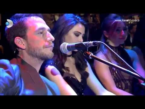 Mithat Can Özer   İnşallah (Beyaz Show Canlı Performans)