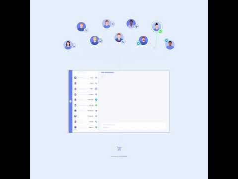 LiveCaller - All in One Customer Communication Channel!