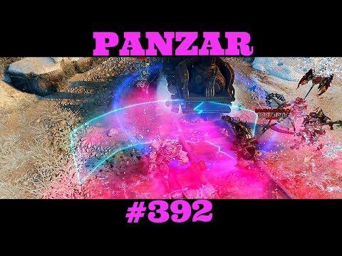 видео: panzar - Прощайте рожи, перед патчем №44.(берс, сап, кан, визка, пал).#392
