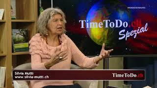 Zeit für Neues  - Silvia Mutti im Gespräch -  TTD vom 15.02.2018