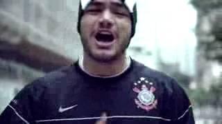 Corinthians X São Paulo - Batalha De Rap
