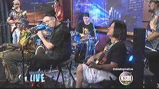 The Broke Brothers - You Can't Always Get What You Want - Oklahoma Live - 081712