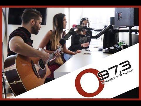 LIVE Radio Performance O97.3 FM