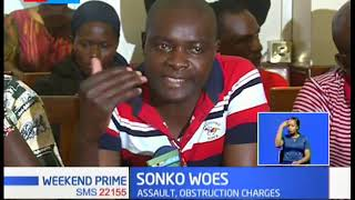Sonko Woes: Nairobi Governor Mike Sonko to be charged with obstruction and assault