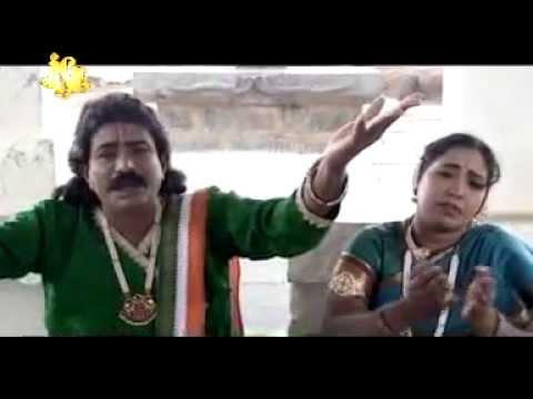 Sasava Chinamma Charithra Part-1-Telangana Full Length Story-Narasimha Great Devoti