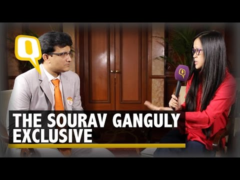The Ganguly Exclusive: Sreesanth's Comeback a Far-fetched Idea