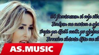 Miriam Cani - Labirint (Instrumental Lyrics)