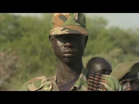 The Heat: South Sudan in crisis Pt 1