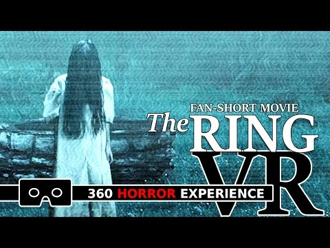 Halloween Horror 360 Degree Video Collection Part 11