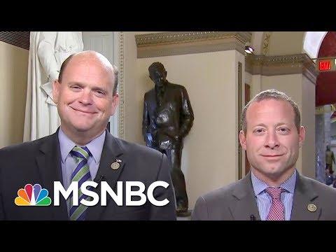 bi-partisan-congressman-find-common-ground-on-health-care-|-msnbc