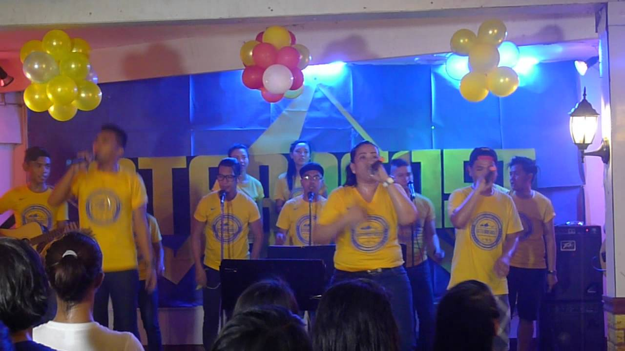 This is our Time cover by Newlife tondo Music team