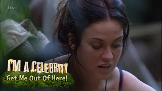 Vicky Pattison Talks About Having Sex On Geordie Shore | I'm A Celebrity... Get Me Out Of Here!