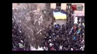 Хроника беспредела в Киеве Последние новости 27 01 2014(, 2014-01-29T00:38:15.000Z)
