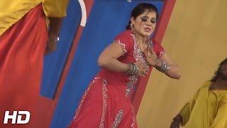 MENU GUJRI BANA LE - SHANZA 2016 MUJRA - PAKISTANI MUJRA DANCE - NASEEBO LAL