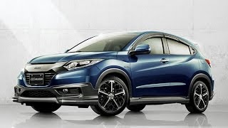 Honda News #57 HONDA DISCONTINUED THE ACCORD - NEW HONDA VEZEL TURBO - 2015 HONDA FIT U.S INFO