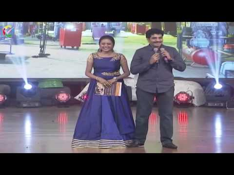 Anchor Suma And Rajiv Kanakala Funny...