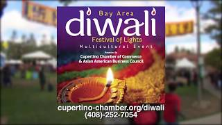 Bay Area Diwali Festival of Lights 2017 Promo