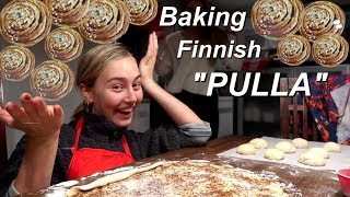 Bake with me | Finnish food