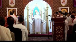 Repeat youtube video 20170430 Divine Liturgy fr daniel en