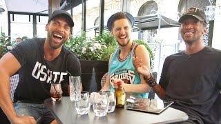 Chill with Rio Ferdinand: Chatting Man United, Mourinho & England
