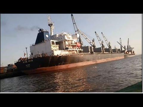 KPT : Karachi Port Trust