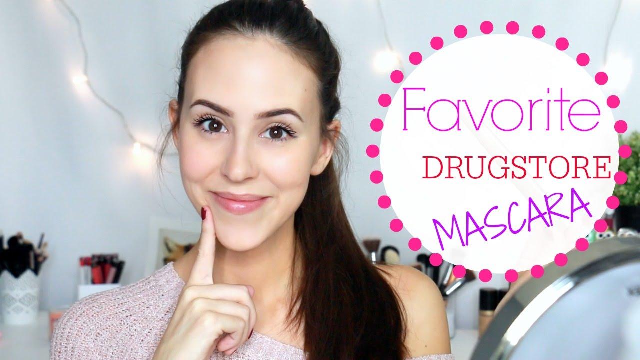 b132272846c First Impression: L'Oreal Telescopic Mascara | Best Drugstore Mascara? -  YouTube