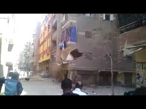 how indian destroy a building by new technique must watch .,,,.///